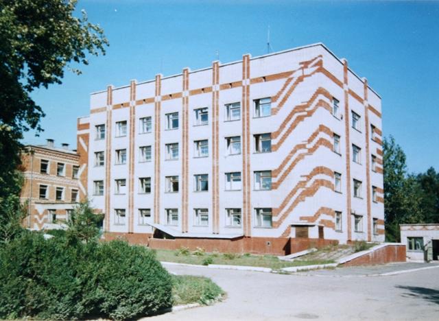 Иркутская областная детская стоматологическая поликлиника