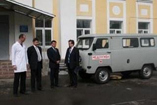 Запись через интернет к врачу саратовской области