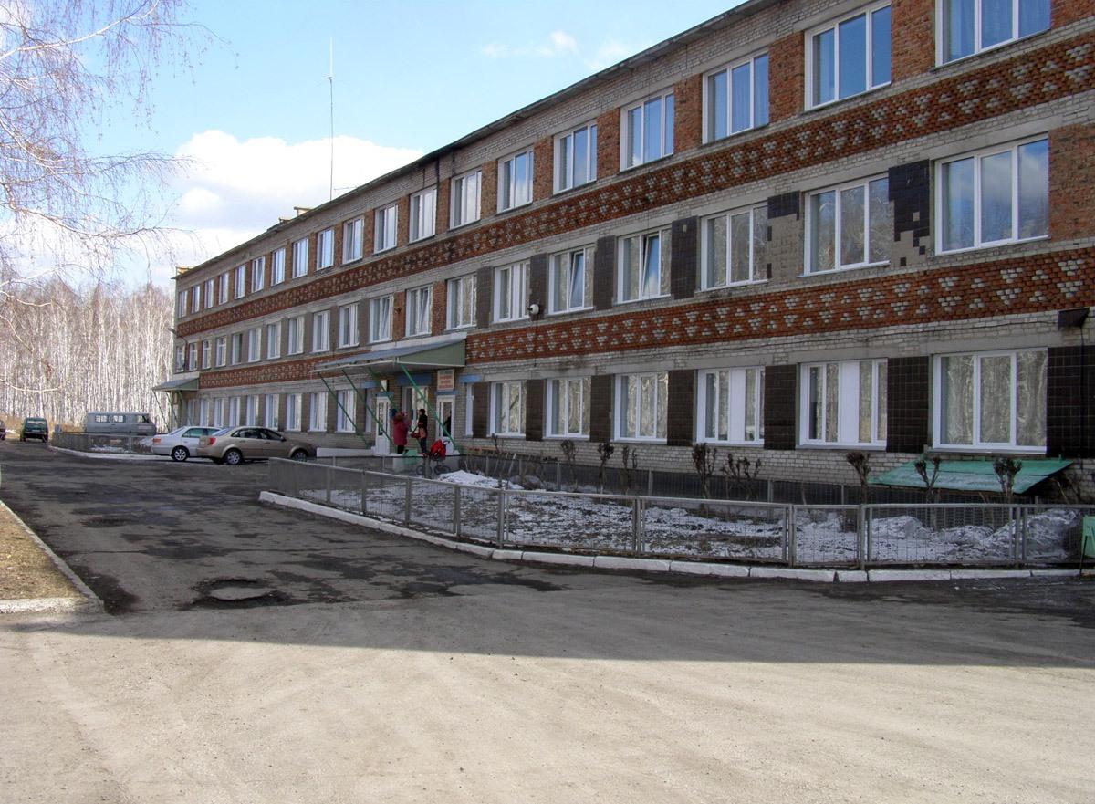 знакомства новосибирская область усть тарка